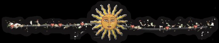 Divider sun