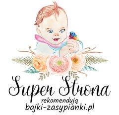 Super Strona Bajki Zasypianki